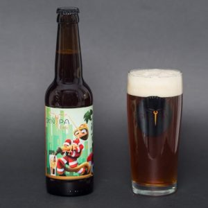 Sknipa Bold IPA Beer 330ml