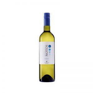 Notos White Dry Wine 2Lt