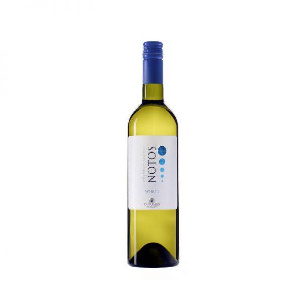 White Dry Wine 2Lt