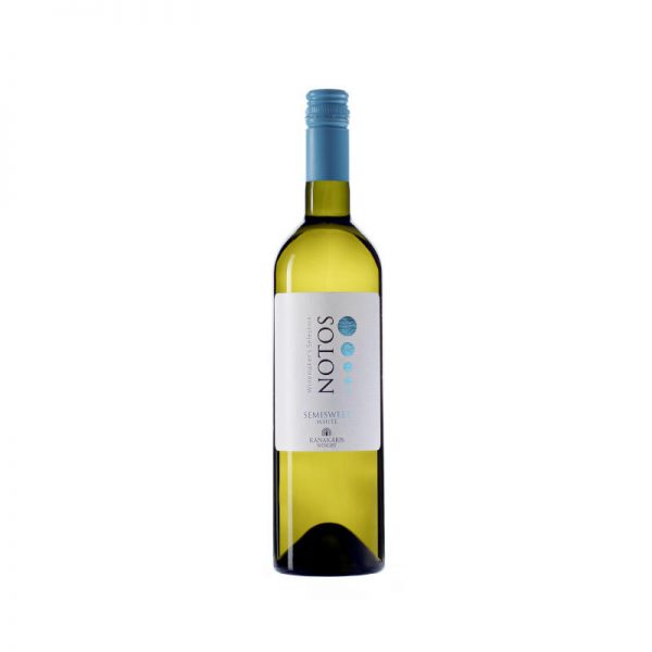White Semi-Dry Wine 2lt