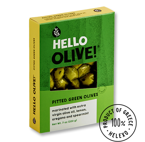 Hello olive green olives greece